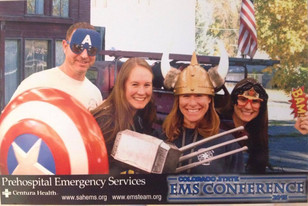 2015 EMS Conference