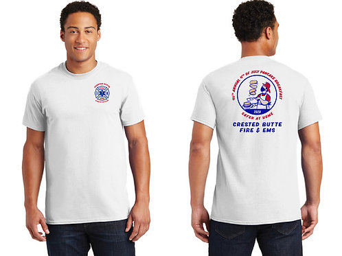 2020 4th of July Pancake Breakfast T-Shirts