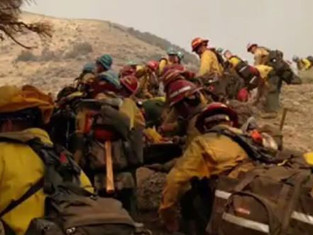 Denver Paramedic Division Sets New Record For Wildfire Team Deployments