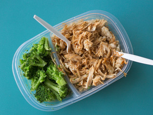 5 Healthy On-The-Go Meals For Paramedics And EMTs