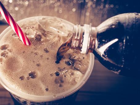 Sweetened beverage tax