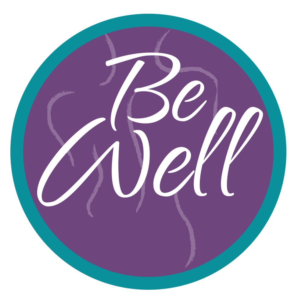 Be Well And Renew logo
