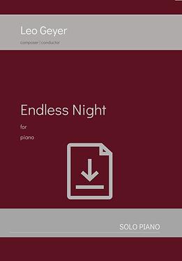 Endless Night - Digital Download