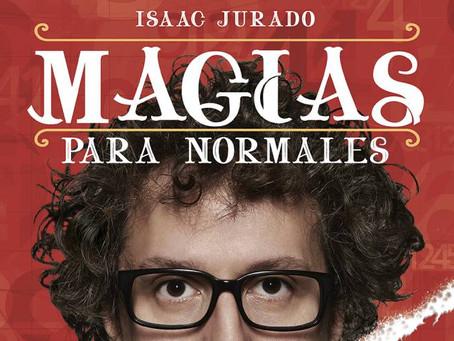 Magias para normales en el Teatreneu
