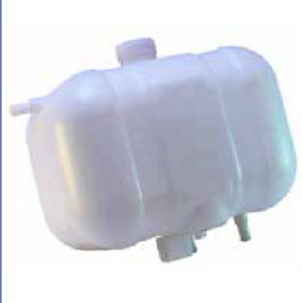 Expansion Tank P/N 11033336