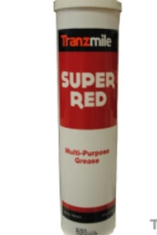 Grease Super Red Multipurpose