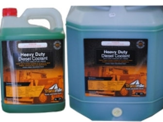 Coolant Heavy Duty 20tr