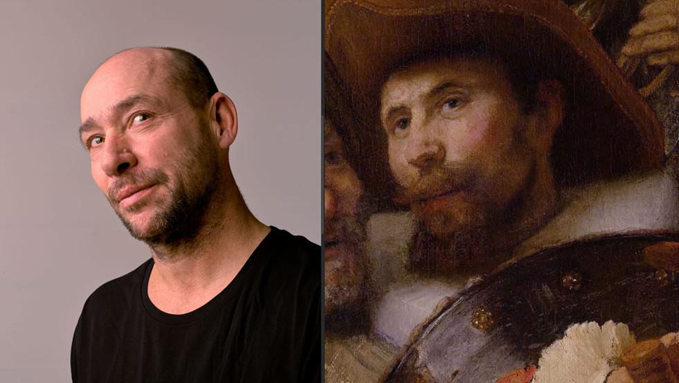 Harman Jacobsen Wormskerck