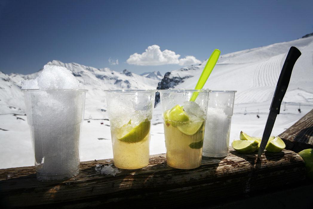 NATASJA VERSCHOOR Foodscape Snowfood