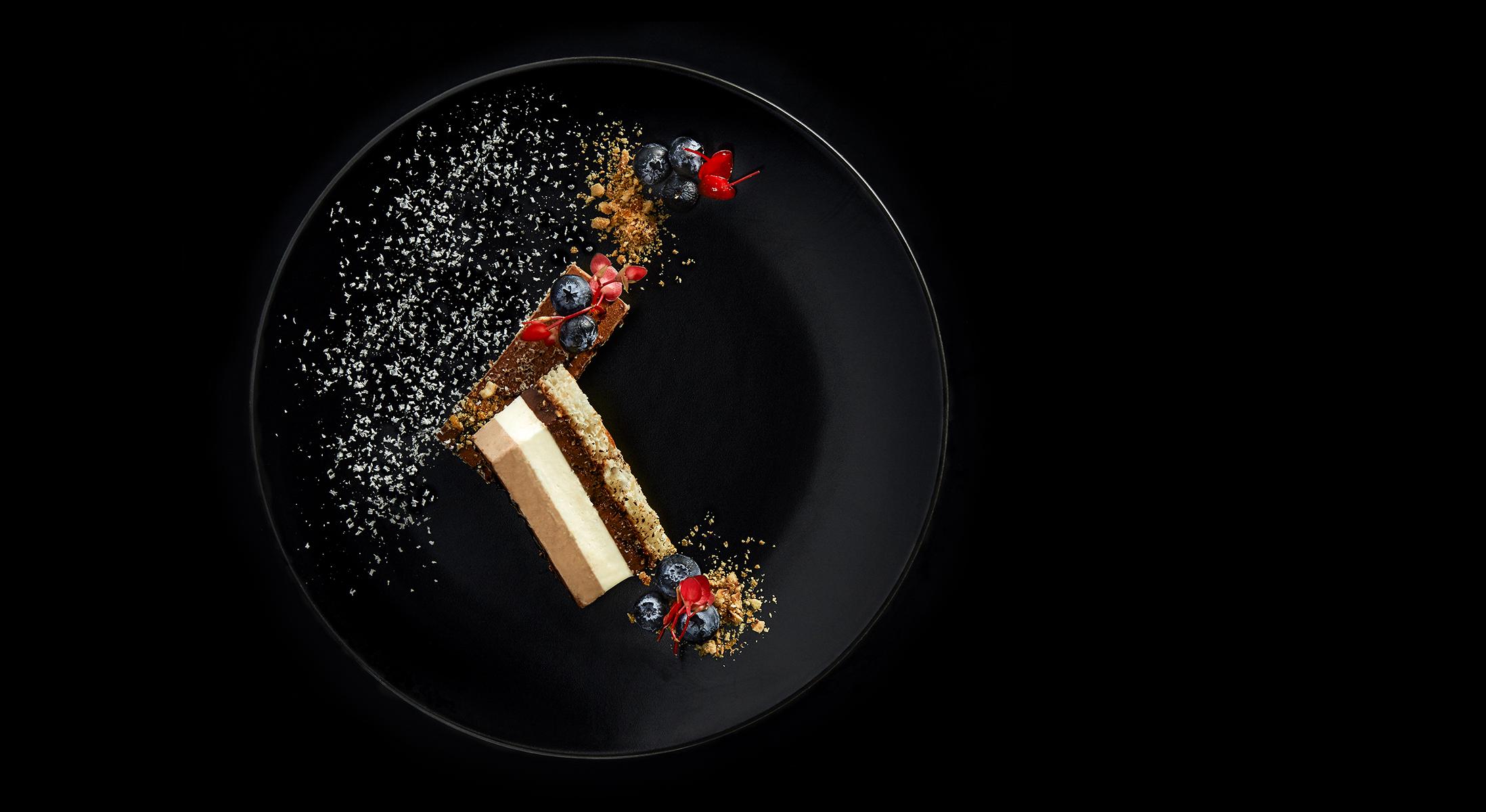 NATASJA VERSCHOOR DeliXL Chocolade trio