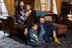 Natasja Verschoor Modern family