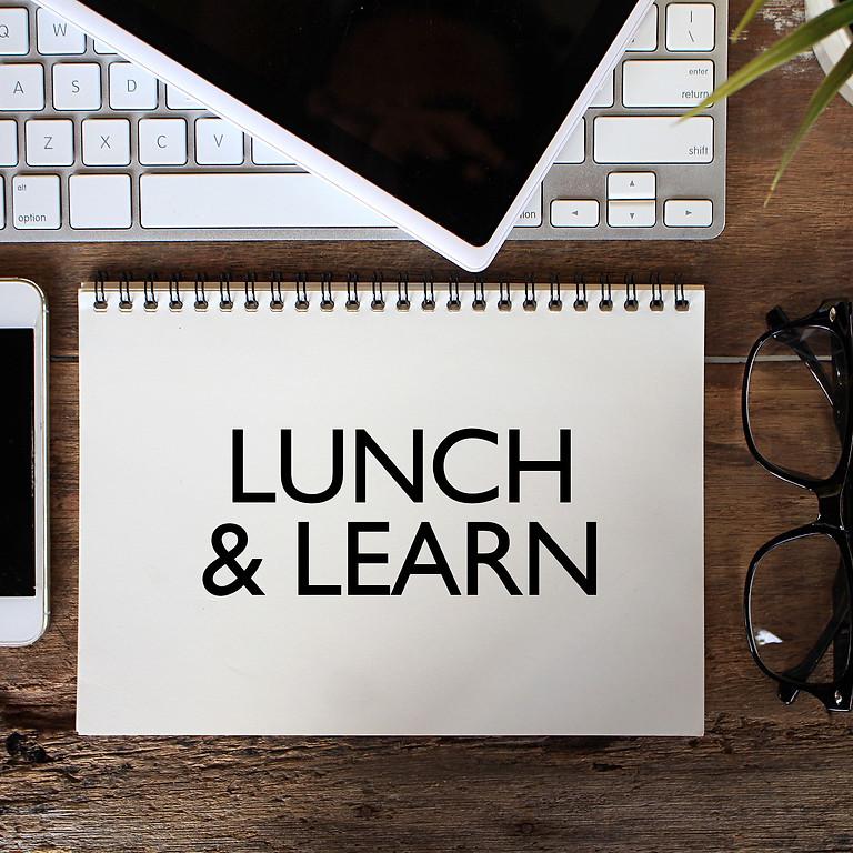 Lunch & Earn