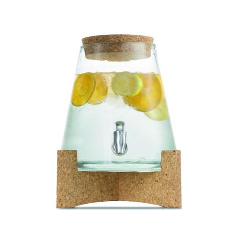 Cork Drink Dispenser