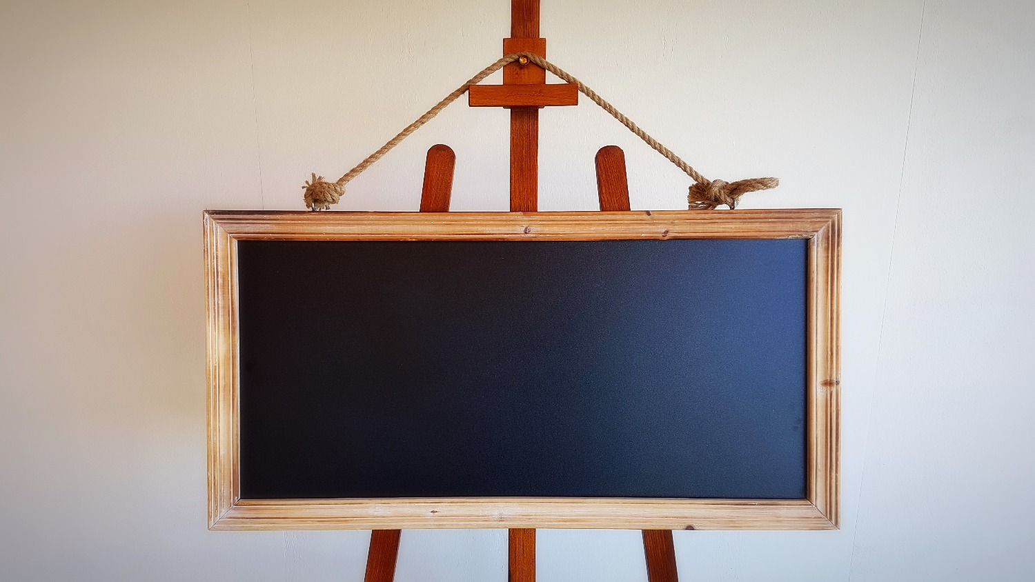 Large Chalk Board