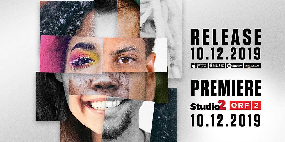 ORF2 - STUDIO 2 Live Auftritt