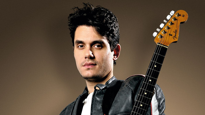 John Mayer gibt sein OK