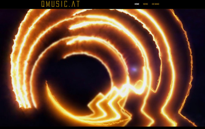 qmusic.at relaunch