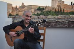 Bagatelas al pie de la Alhambra