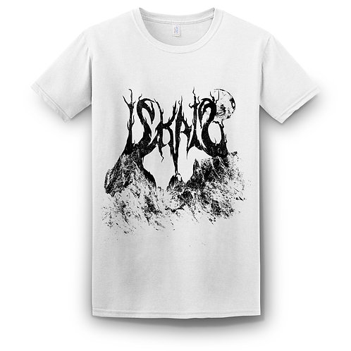 "Iskald - ""No Amen"" t-shirt"