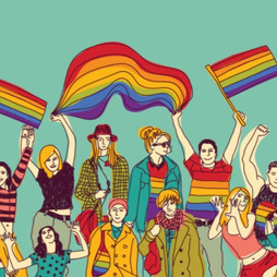 LGBTQ+ At Northern focusing in on Trans Students- Anonymous