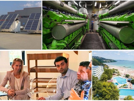 Developing flexibility in European electricity markets