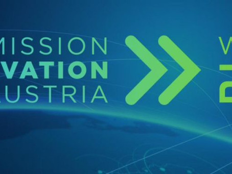 Mission Innovation Week Austria 2019