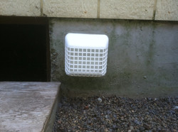 Dryer Vent Cleanings - After