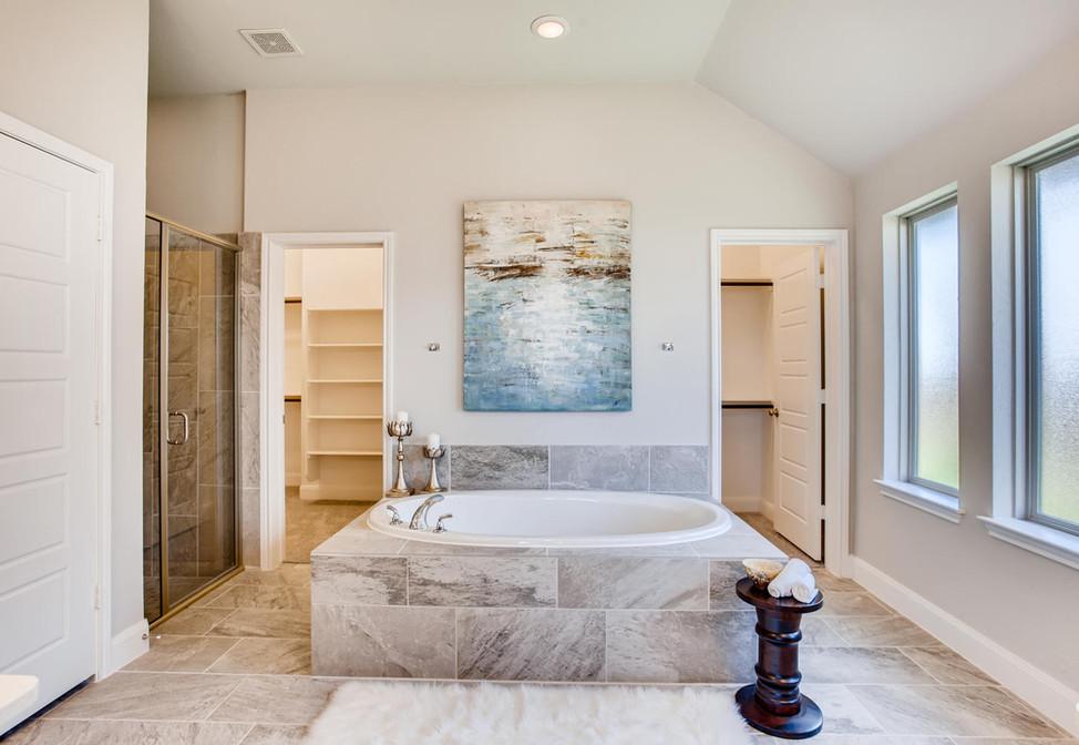 Bath - After