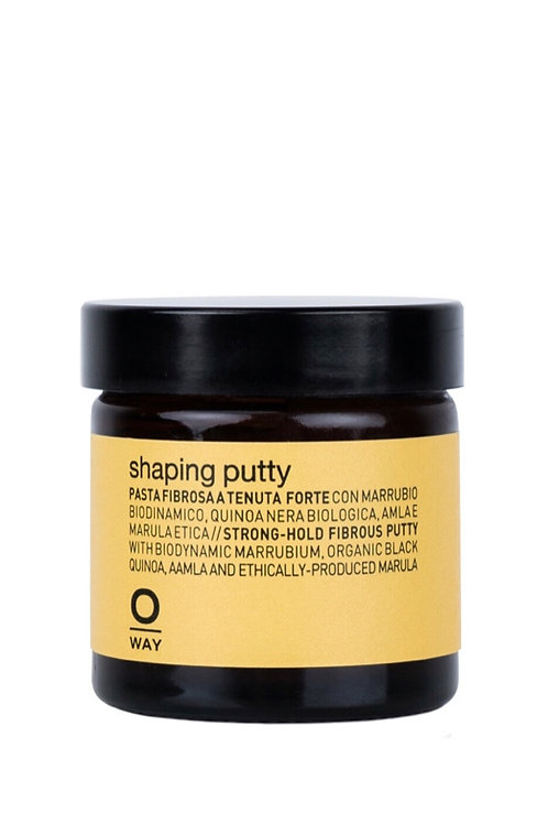 Shaping putty