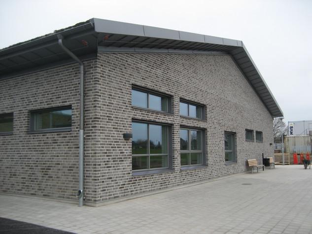 Karstorpskolan Lomma