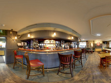 Inside View of our Bar