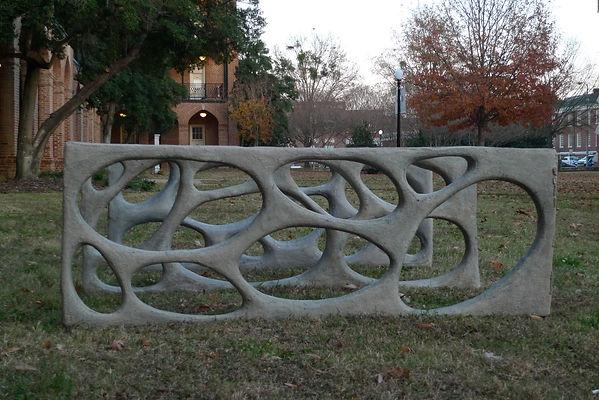 Meredith Randall Knight public art