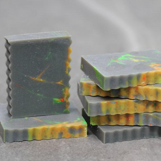 Sample Coconut Milk Soap