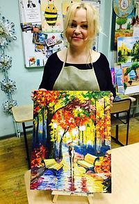 Художественная школа в Новороссийске