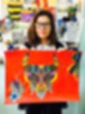 Обучение живописи для взрослых