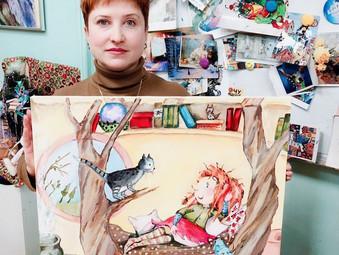 Обучение рисованию для взрослых с нуля в Новороссийске!