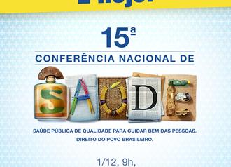 CARTA DO FÓRUM PERINATAL DO MUNICÍPIO DE SÃO PAULO À 15ª. CONFERÊNCIA NACIONAL DE SAÚDE