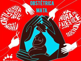 28 de Maio - Dia de Combate à Mortalidade Materna