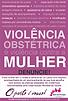 Panfleto Violência Obstétrica