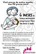 Panfleto Licença Maternidade