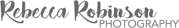 Rebecca Robinson Logo