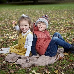 Romie, Henry & Amelie