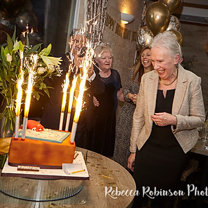 Jill's Birthday Celebration