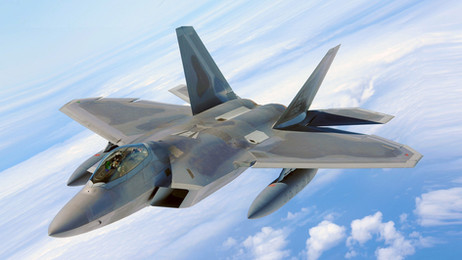 US Unveils Fastest Jet in the World: Questions Raised about Slightly Faster Jet that Took the Photo