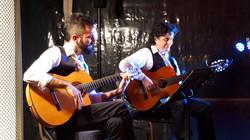 סינקו5 – מוזיקה ספרדית לארועים
