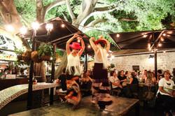 סינקו5 – רקדניות לארועים