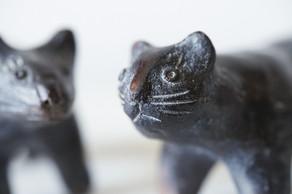 独特で不思議な魅力に溢れる橋本緑さんの作品たち『橋本 緑 特集』大好評開催中です!