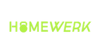 Homewerk Fitness Logo