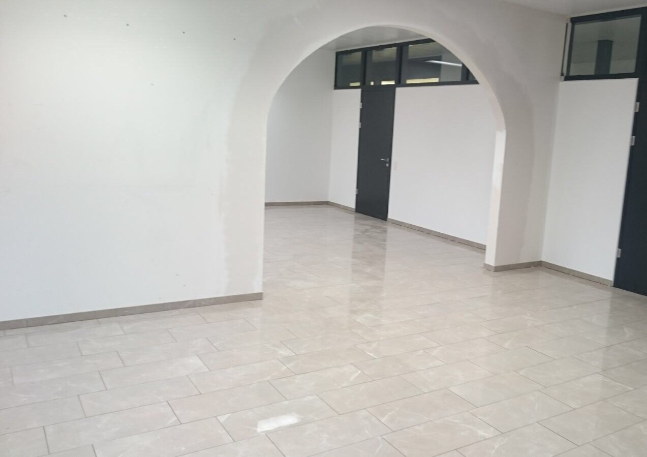 Bodenplatten Beispiel