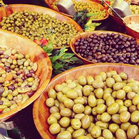 Olivy